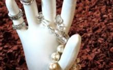 Porta-Anéis Feito de Gesso – Material e Como Fazer