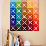 Painel Decorativo de Papel – Como Fazer Passo a Passo