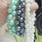 Pulseira de Pérolas – Material e Vídeo