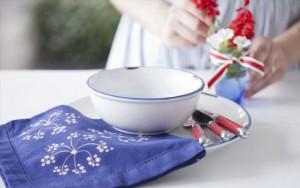 Estampa em Tecido com Borracha de Lápis – Material e Como Fazer
