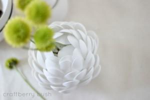 Vaso Decorativo Feito de Material Reciclado – Material e Como Fazer