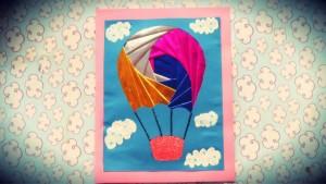 Convite de Papel Iris Folding – Material e Vídeo