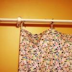 Cortina Simples – Material e Como Fazer