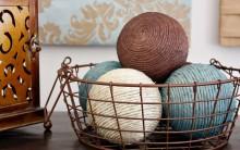 Enfeites de Mesa de Isopor – Como Fazer Passo a Passo