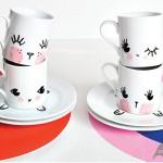 Jogo de Porcelana Customizado – Materiais e Como Fazer