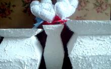 Vaso Decorativo Feito Com Caixa de Leite – Vídeo