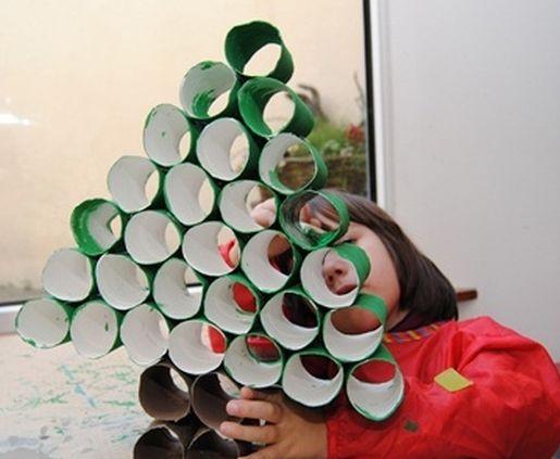 arvore-natal-feito-papel-higienico