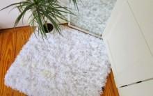 Tapete Feito Fios de Lã – Material e Como Fazer