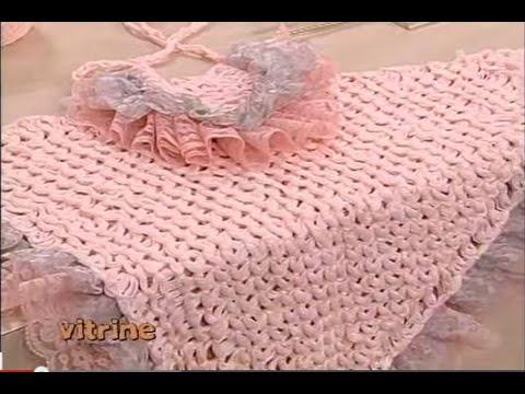 lenço-triangular-feito-tear