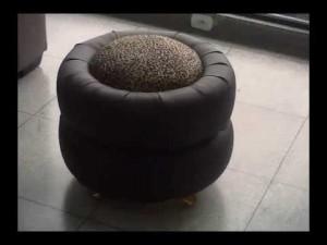 puff-feito-de-pneus-usados