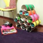 Sapateira Feita de Cano PVC – Material e Como Fazer