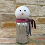 Boneco de Neve Econômico – Material e Como Fazer