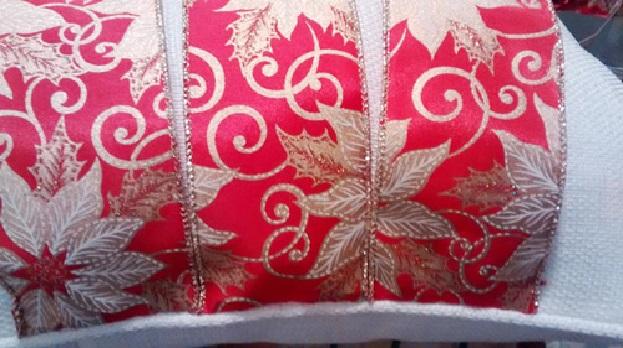 Almofadas Customizadas Para o Natal forro