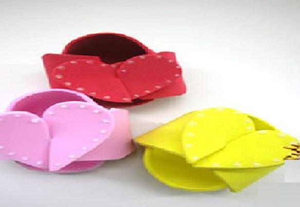 Lembrancinha Para Chá de Bebê cores