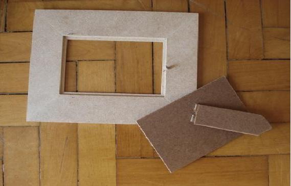 Armario Ikea Pax Esquina ~ Mosaicos em Porta Retrato u2013 Materiais e Como Fazer