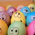 Como Pintar Ovos de Galinha Para Decoração – Passo a Passo