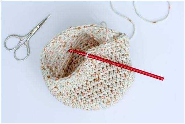 Touca Infantil de Coelho Crochê - Como Fazer
