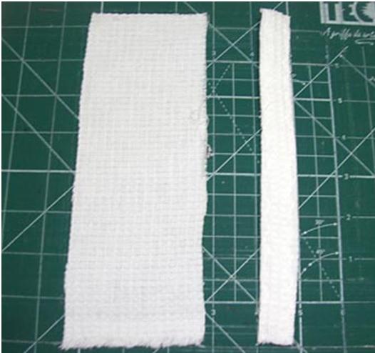 Almofada de Retalhos Colorido - pique