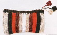 Nécessaire De Crochê – Como Fazer