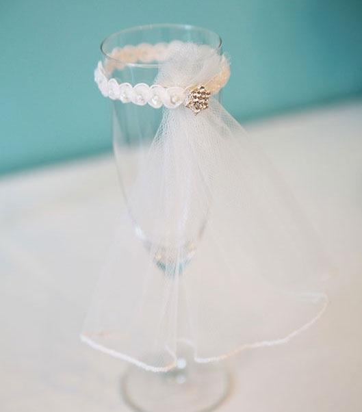 Taça Champanhe Para Casamento – material noivas