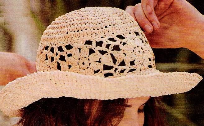 chapeu-rafia-em-croche-material