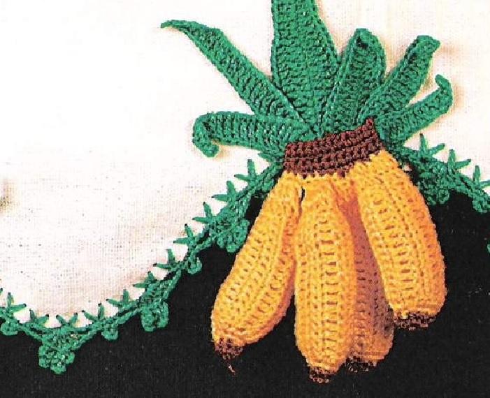 barrado banana.