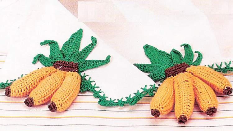 barrado banana