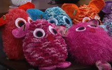 Bichinho Rick Em Crochê – Material e Como fazer