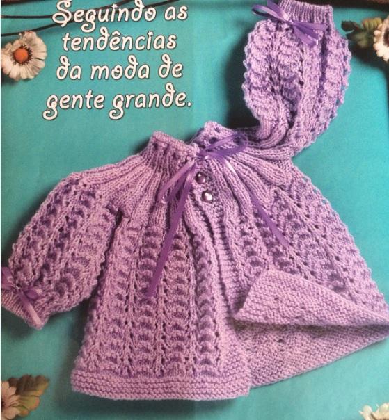casaquinho-lilas-em-trico-material-e-receita
