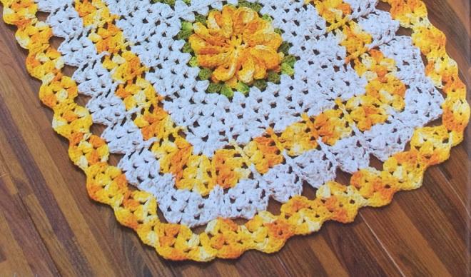 tapete-flores-vibrantes-material-e-como-fazer