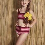 Biquíni Infantil Em Crochê – Material e Receita