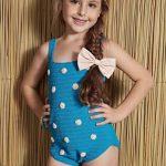 Body Infantil Poá Crochê – Material e Receita