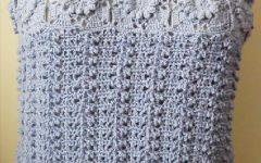 Blusa Serenity Em Crochê – Material e Vídeo Aula
