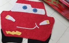 Tapete Infantil Carros Crochê – Material e Vídeo