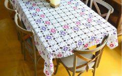 Toalha Camponesa Em Crochê – Material e Receita