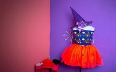 Chapéu de Bruxa Em Crochê – Material e Vídeo