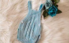Jardineira Tiffany Tricô – Material e Receita
